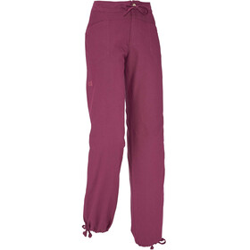 Millet W's Rock Hemp Pant Velvet Red